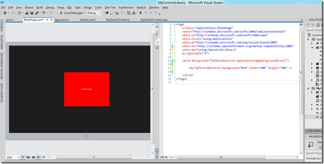Directx uwp c# |💋 [UWP][XAML][DX][C ++] Multiple images in